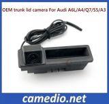 Vue arrière d'appareil-photo de traitement de hayon pour Audi A6l/A4/Q7/S5/A3