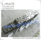 Gmach moule pour profil PVC Extrusion
