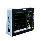 8 video paziente di Multi-Parameter della visualizzazione di pollice TFT