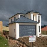 Asequible de acero estructural del Medio Ambiente prefabricados modulares casa residencial de Villa