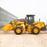 Aufbau Equipment, Wheel Loader 3ton mit CER