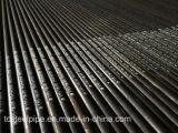 La norma ASTM T22 P22 T11 Aleación de acero, tubos sin costura
