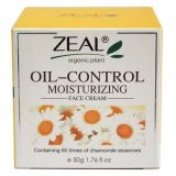 El celo Skin Care Oil Control Crema Facial 50ml