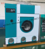 8kg totalmente Auto demanda popular de la máquina de limpieza en seco en Kenia