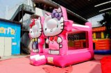 Hello Kitty Inflatable Bounce Chb743 House