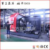 Première machine de tour pour la pièce de rotation d'énergie éolienne (CK61160)