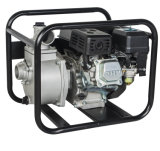 Valeur de puissance Wp20cx 5.5HP Engine 2 Inch Gasoline Water Pump