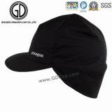 Gorra de béisbol deportiva con protección para el cuello
