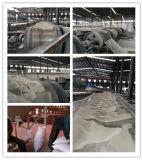 Al2O3 van 16% het nietIjzerPoeder van het Sulfaat van het Aluminium van de Fabriek van China