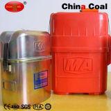 Betrouwbaar! De mijnbouw isoleerde Zelf Met samengeperste lucht - redder