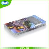 caso de couro da forma para Samsung G5308W