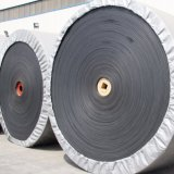 Прямой деформации резиновой ленты конвейера PU ремень для продажи