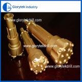 Alti bit di trivello del tasto di pressione d'aria DHD360-178mm DTH
