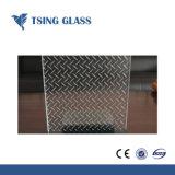 床または階段のためのスリップ防止/すべり止めの緩和された薄板にされたガラス