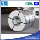 Tôles d'acier galvanisées plongées chaudes de la qualité SGCC