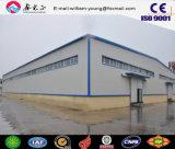 Construction préfabriquée de structure métallique (pH-50)