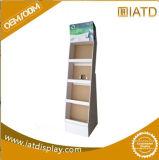 Concevoir l'étalage d'étage de papier de librairie