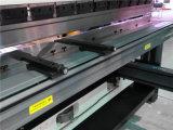 상해 보하이 상표 4 축선 CNC 압박 브레이크, 높은 정밀도 수압기 브레이크