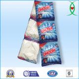 Poudre à laver détergente de blanchisserie de ramollissant de tissu