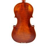 Handmade Nice flamme naturelles Viola