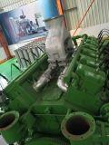 Gruppo elettrogeno del gas naturale del metano 400kw con CHP, prezzo di fabbricazione di GPL LNG