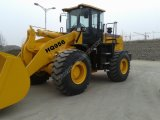 ISO를 가진 출력 Height 3.71m Wheel Loader (Hq956)