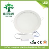 6W 12W 15W Aluminium Hot Sales LED Panel Lamp Lighting