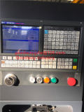 Универсальный горизонтальной обработки планки верхней опоры с ЧПУ Станок токарный станок для Vck6166 и резки металла