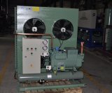 Eenheid van Bitzer van de Apparatuur van de koeling de Gekoelde Condenserende Lucht