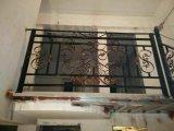 Высокое качество дешевые Wroughtiron-Fence панелей для продажи