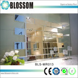 Espelho do projeto moderno para o espelho Home da parede do banheiro da decoração da parede