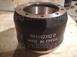 Le tambour de frein le meilleur marché de pièce de camion 0310677520