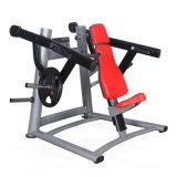 De Apparatuur van de Gymnastiek van Guangzhou voor de Pers van de Schouder/de Pers van de Schouder van de Apparatuur Bodybuilding