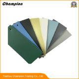 Revêtement de sol commercial de PVC de prix usine, constructeur de plancher de vinyle de PVC avec le plancher commercial le plus inférieur des prix/PVC