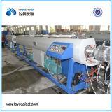 HDPE 물과 기계를 만드는 가스관
