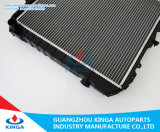 Radiatore automatico per Toyota Vzn10#/11#/13# 89-95 alla memoria di alluminio con i serbatoi di plastica