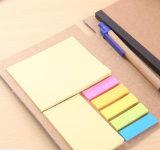 Almofada de nota personalizada de Eco Colorfull