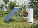 1000 litros de depósito de agua solar presión separados