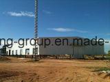 يصنع فولاذ ورشة في جزائر