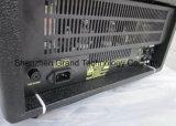 투명한 전자공학 (G-22)를 가진 모든 관 소형 25/10W 기타 증폭기 스피커