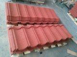 Dach-Stahlblech-Stein-überzogene Dach-Fliese-/Stein-überzogene Dach-Fliese