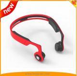 Écouteur de sports de Bluetooth de conduction osseuse avec la mémoire Flash 8GB