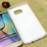 Caisse faite sur commande de téléphone d'IMD TPU pour Samsung