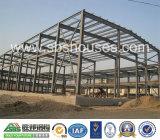 Viga de la casa prefabricada I/edificio de la columna/taller/almacén de acero de la construcción