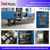 Kundenspezifische PlastikHandy-Fall-Einspritzung-formenmaschine