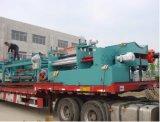 De Scherpe Machine van het staal Flaterner/Straigthner