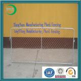 20 años de fabricación de la fábrica de la barrera de esgrima temporal