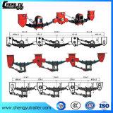 Мфжпжс тип механическая подвеска с пластинчатой пружины