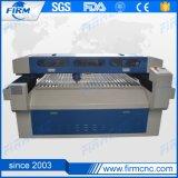 Reci 130W 150W láser de CO2 4X8M Máquina de corte de metal