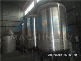 Acero inoxidable sanitario el tanque de solución de ácido de HCl (ACE-CG-D8)